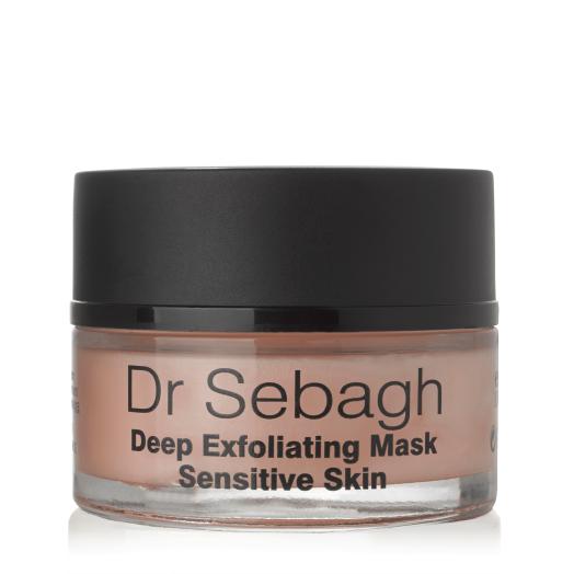Deep Exfoliating Mask Sensitive Skin (50ml)