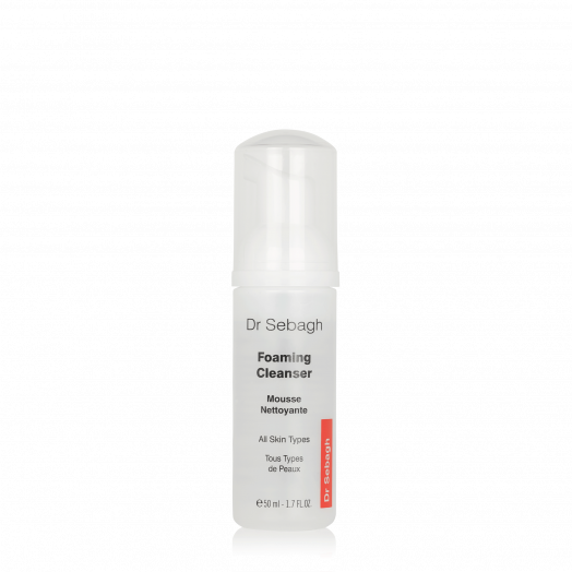 Travel Size Foaming Cleanser (50ml)