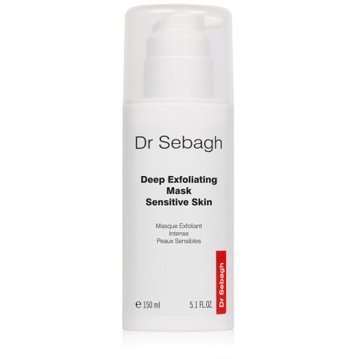 Professional Size Deep Exfoliating Mask Sensitive Skin (150ml)