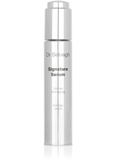 Dr Sebagh Signature Serum