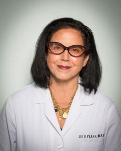 Dr Diana Piana-Mariton, Medecin Generaliste (France)