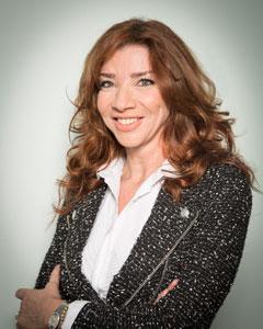 Fatima Barbosa, Receptionist