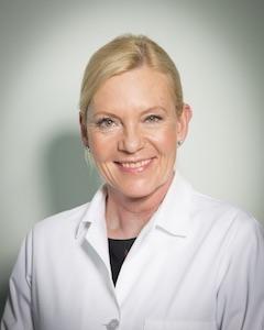 Tine Hagelquist, Lead Facialist