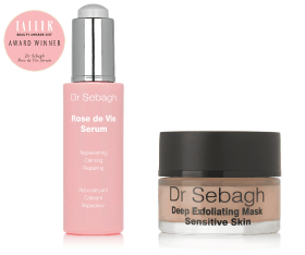 Dr Sebagh Free Gifts with Purchase