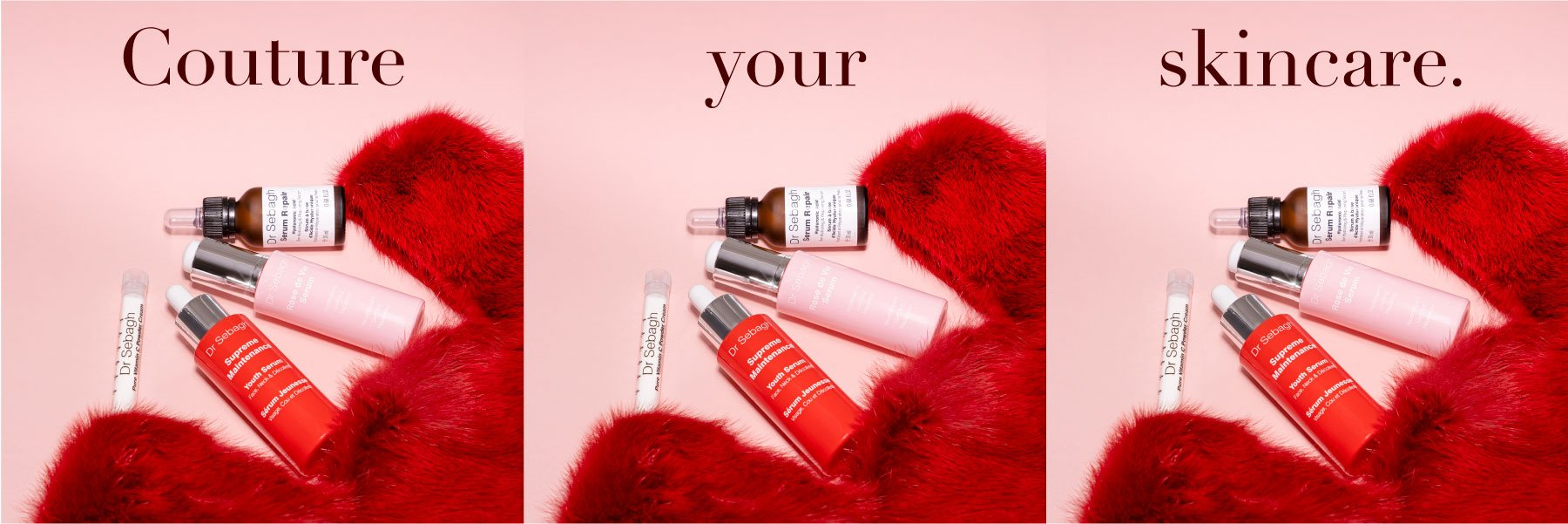 Dr Sebagh Couture Your Skincare
