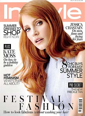 Supreme Body Reviewed in InStyle