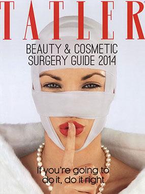 Tatler Beauty & Cosmetic Surgery Guide 2014