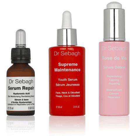 Dr Sebagh Supreme Rejuvenation